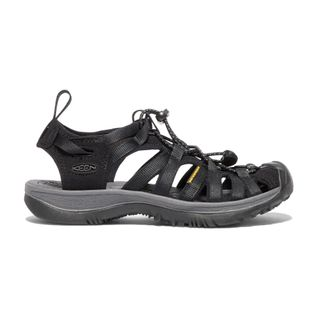 Keen Womens Whisper Black / Magnet