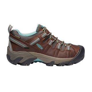 Keen Womens Targhee 2 Dark Earth Wasabi