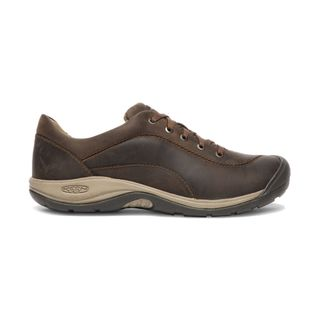 Keen Womens Presidio 2 Dark Earth