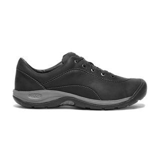 Keen Womens Presidio 2 Black / Steel Grey
