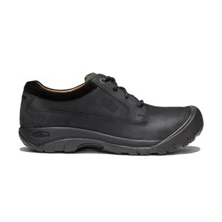 Keen Austin Casual Wp Black Us 9