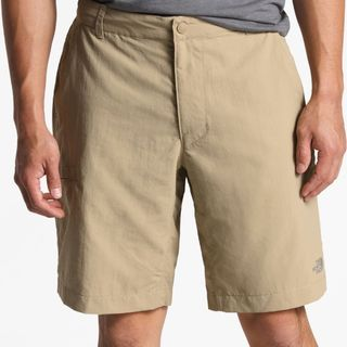 The North Face Mens Horizon 2.0 Shorts Dune / Beige