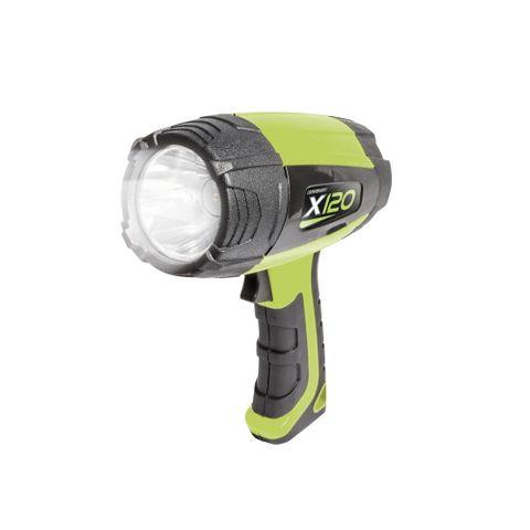 Companion X120 120 Lumen Spotlight