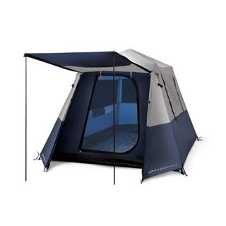 Companion Weekender 4 Person Instant Up Tent