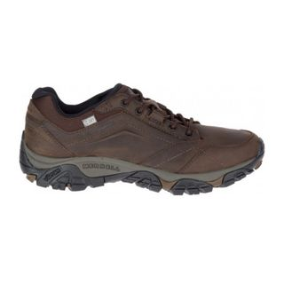 Merrell Mens Moab Venture Wp Dark Earth