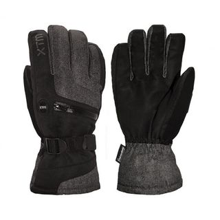Xtm Mens Samurai Glove Black