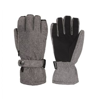Xtm Unisex Sapporo Glove Light Grey