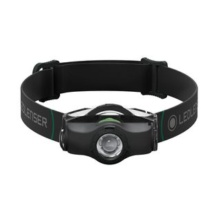 Led Lenser Mh4 Outdoor Series Black