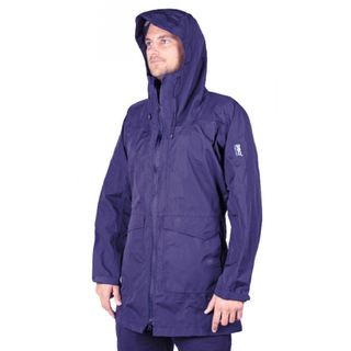 360 Degrees Unisex Nimbus Jacket Navy