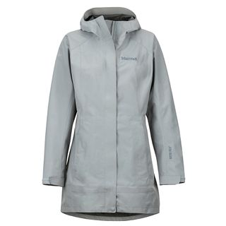 Marmot Womens Essential Jacket Grey