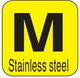 For Stainless Steel Materials