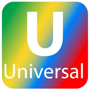 Universal - All Materials