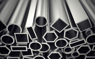Aluminium/Non-Ferrous/Plastics