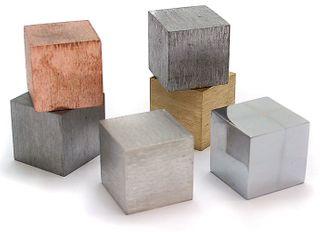 Universal - All Materials