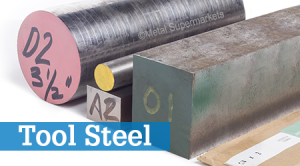 Red Band (Tool Steel)