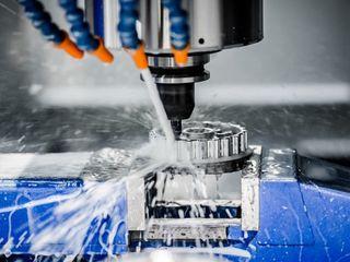 Cutting & Grinding Fluids