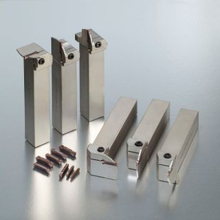 GND External Toolholders