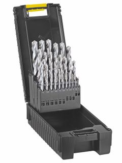HSS 1.0 - 13.0mm 0.5 Increment Set
