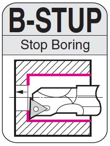 B-STUPR/L