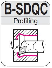 B-SDQCR/L