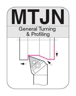 MTJNR/L