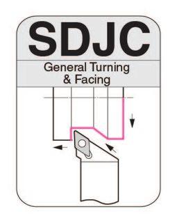 SDJCR/L