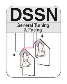 DSSNR/L