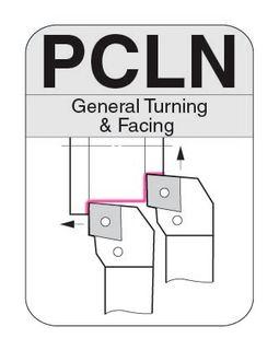 PCLNR/L