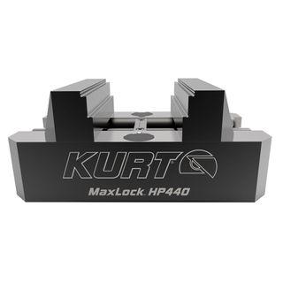 Kurt Maxlock 5 Axis HP Series