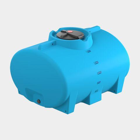 1500L Cartage Tank (Water)