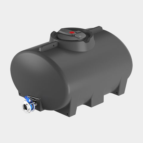 1500L Cartage Tank (Molasses)