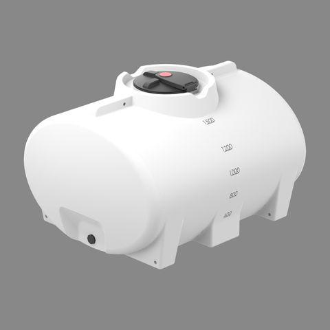 1,500L Cartage Tank (Chemical)