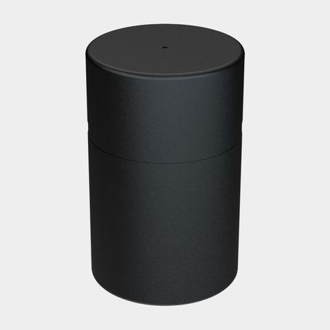 205L Drum Black - Bare
