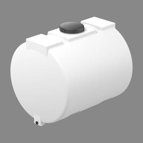400L Cartage Tank Chemical