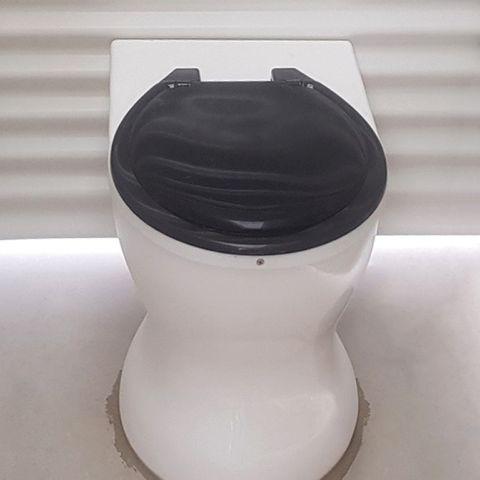 MicroFlush Pedestal