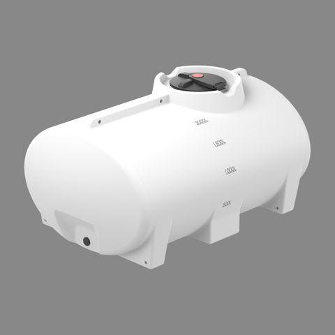 2,000L Cartage Tank (Chemical)
