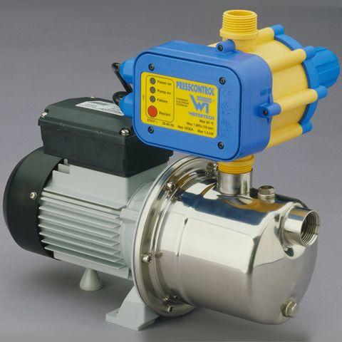 Davey Silver SJ35-04PC Pump