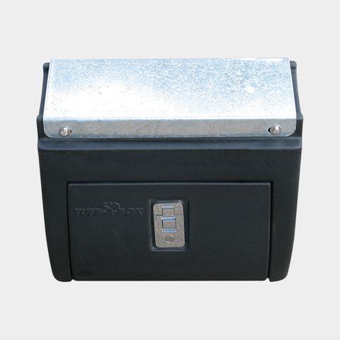 24L UB Tool Box Black