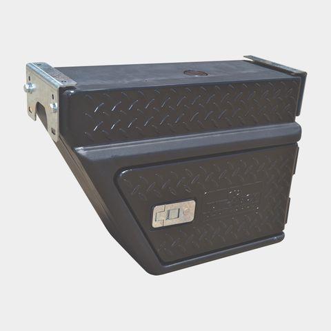 30L UB Tool Box Dk Grey RHS