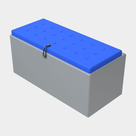 C750 Cabin Box