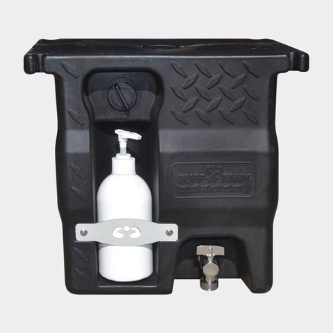 15L UB Water Tank Black Handwash