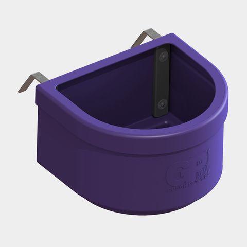 D Horse Feeder - Lilac