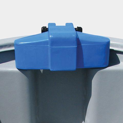 WaterSmart Trough Floatcover - Blue