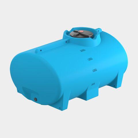 2000L Cartage Tank (Water)