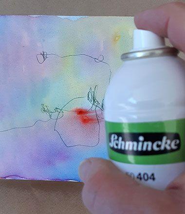 HIDDEN GEMS - Schmincke B72