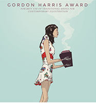 Gordon Harris 2013 Awards at AUT