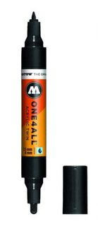 MOLOTOW ONE4ALL TWIN TIP MARKER
