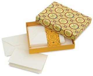 FABRIANO MEDIOEVALIS CARDS & ENVELOPES