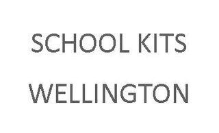 SCHOOL KITS WELLINGTON