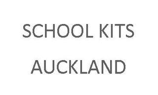 SCHOOL KITS AUCKLAND